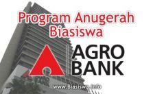 Program Anugerah Biasiswa Agrobank