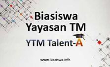 Biasiswa Yayasan TM