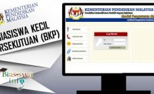 Biasiswa Kecil Persekutuan (BKP)