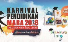 Karnival Pendidikan MARA 2018