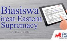 Biasiswa Great Eastern Supremacy