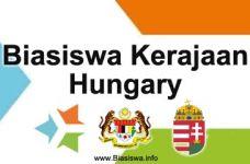 Biasiswa Kerajaan Hungary