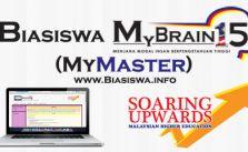 Biasiswa MyBrain15 KPT - MyMaster