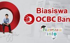 Biasiswa OCBC Bank
