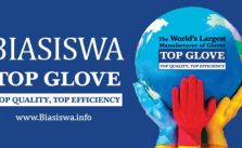 Biasiswa Top Glove