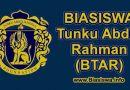 Biasiswa Tunku Abdul Rahman (BTAR)