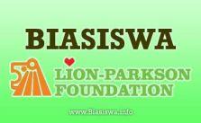 Biasiswa Yayasan Lion-Parkson