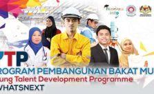 Program Pembangunan Bakat Muda YTP
