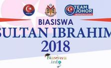 biasiswa sultan ibrahim