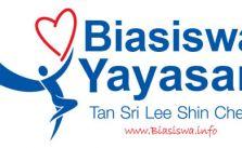 Biasiswa Yayasan Tan Sri Lee Shin Cheng