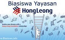 biasiswa yayasan hong leong