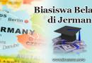 Biasiswa Belajar di Jerman