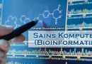 sains komputer bioinformatik