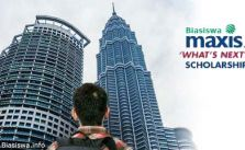 biasiswa maxis whats next scholarship