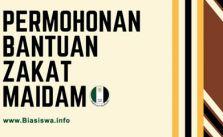 bantuan zakat ipta ipts maidam 2018 dalam dan luar negara