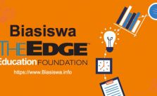 biasiswa the edge education foundation