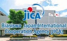 biasiswa japan international cooperation agency jica