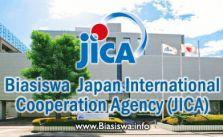 biasiswa japan international cooperation agency jica