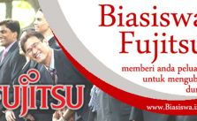 biasiswa fujitsu